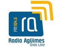 Entrevista en radio Agüimes